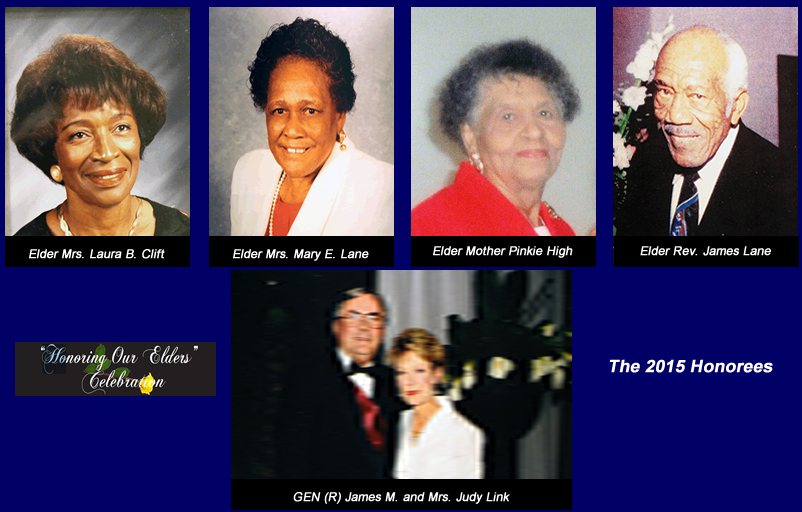 The 2014 Honorees